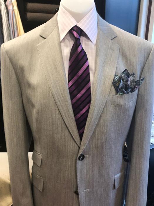 custom suit 2 daniels custom clothing